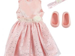 Bfriends Shimmer and Sparkle dress-0