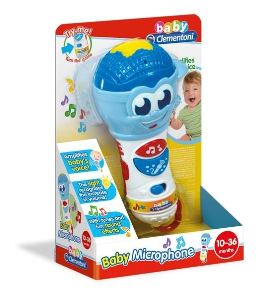 Baby Microphone - Interactive-0