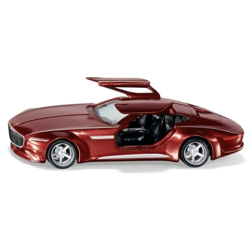 Mercedes Maybach 6, 1:50-0