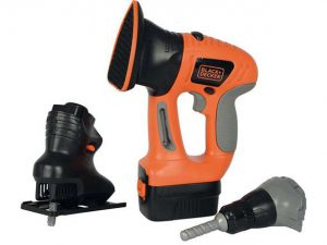 Black & Decker, Evo Quattro-0
