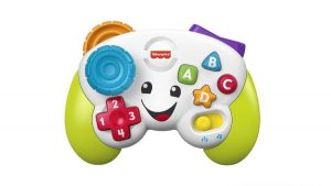 Fisher-Price Game & Learn Controller SE