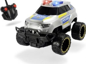 RC Police Offroader RTR-0