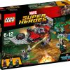 LEGO Marvel Super Heroes: GOTG Ravager Anfall 76079-0