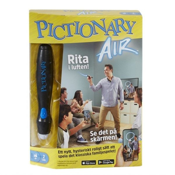 Pictionary Air - Sweden-0